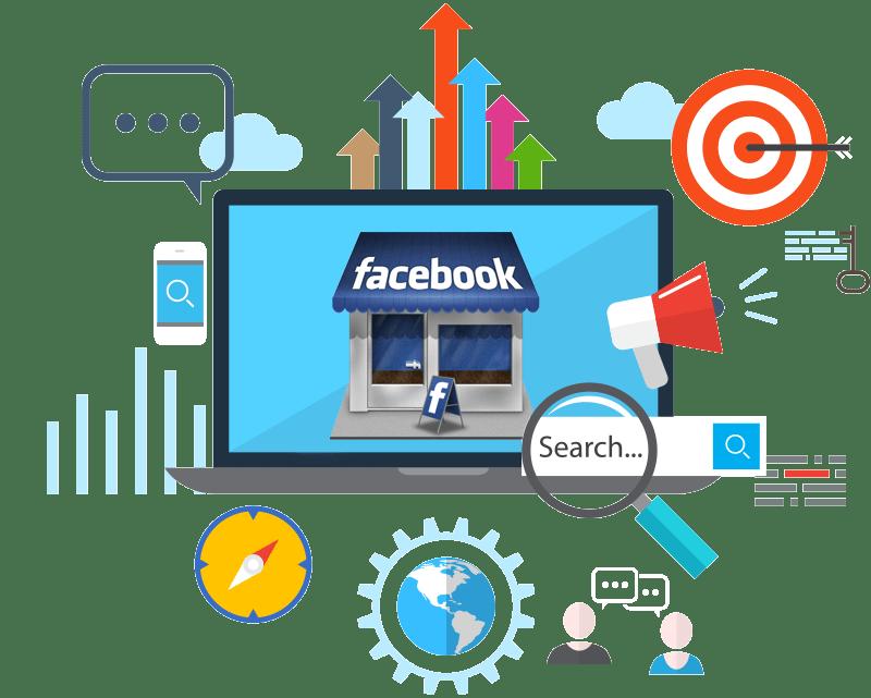 Facebook za biznis
