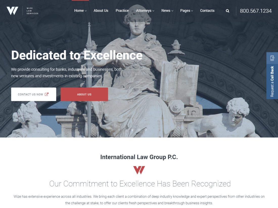 wordpress-tema-za-advokate-wize-law