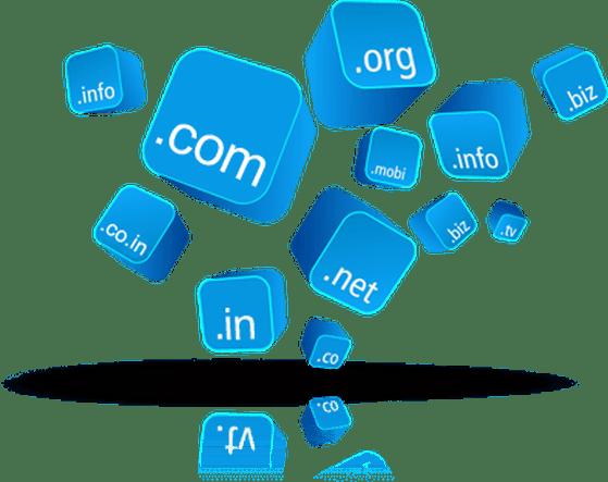 registracija domena