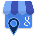 google business icon